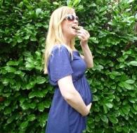 AugurkenMetSlagroom.com recepten voor zwangere vrouwen